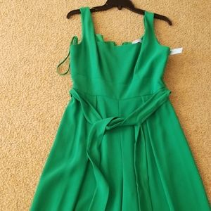 Beautiful Green Antonio Melani Jumpsuit***NEW***